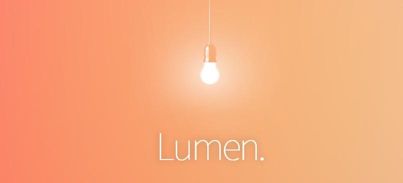 lumen_framework