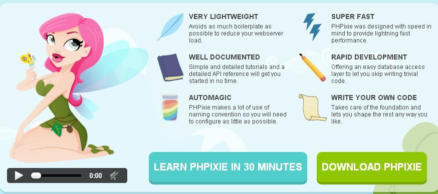 phpixe_framework