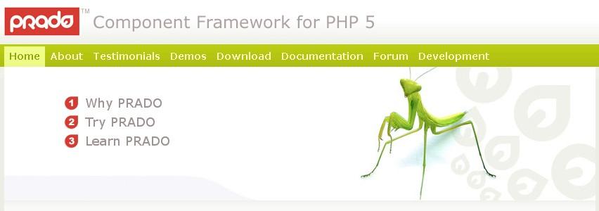 prado_framework