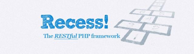 recess_framework