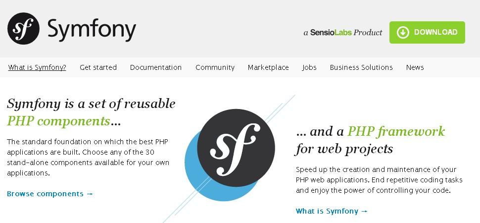 symphony_framework