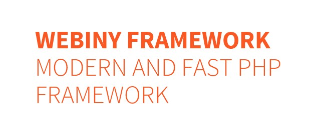 webiny_framework