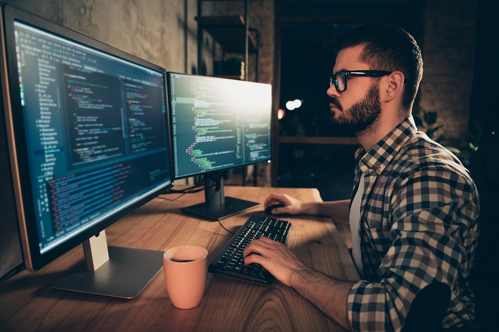 Evolución del ingeniero de software