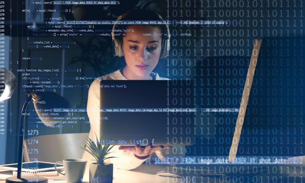 Programacion, arte basado en la lógica y creatividad
